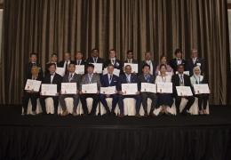 Singapore Diplomates